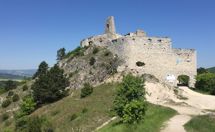 Top 11 Day Trips from Bratislava