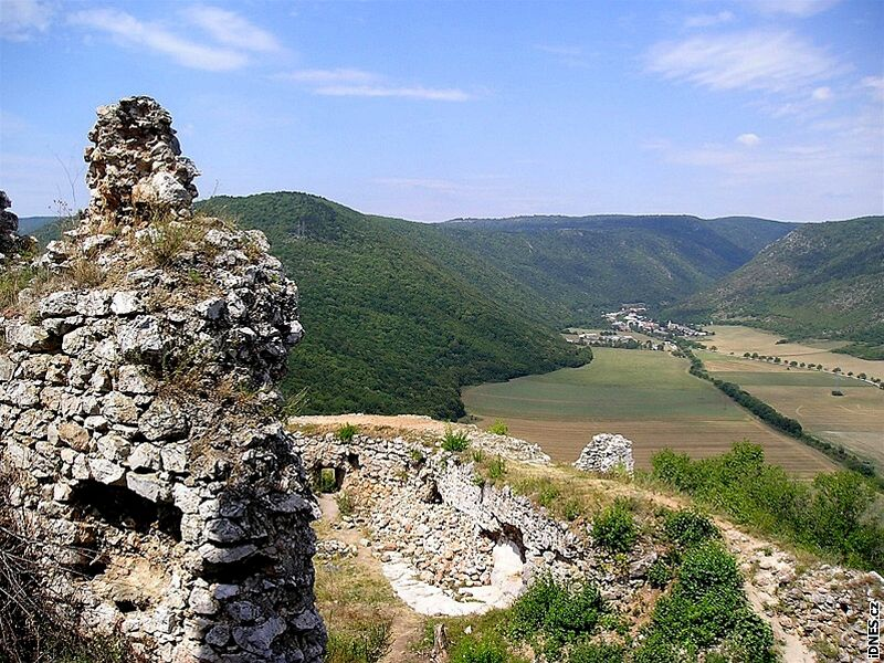 NATIONAL PARK OF SLOVAK KARST / SLOVENSKY KRAS
