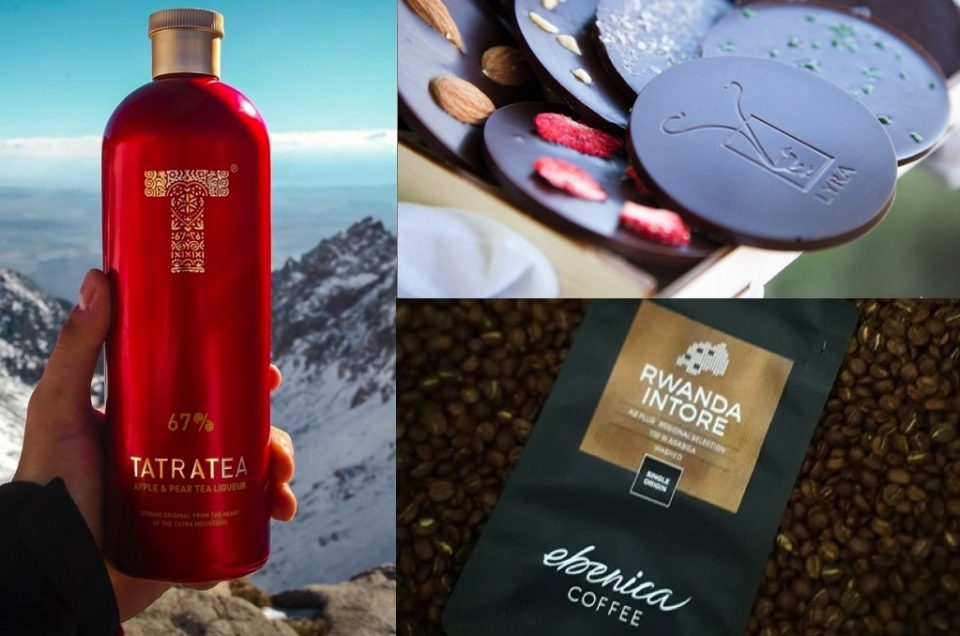 Top products Made in Slovakia