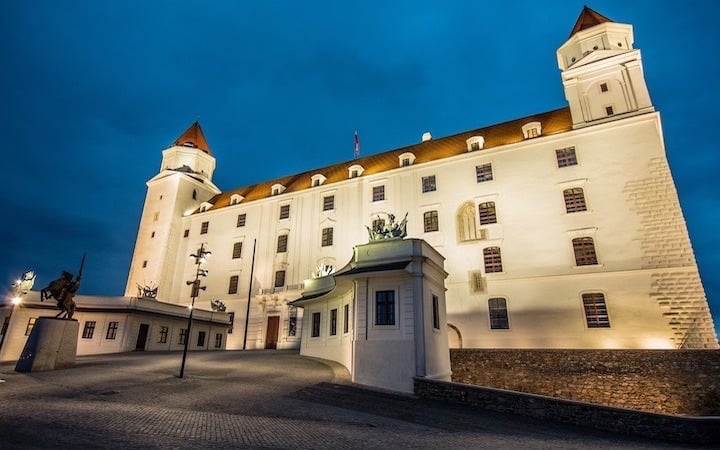 Slovakia – looking for basic information?