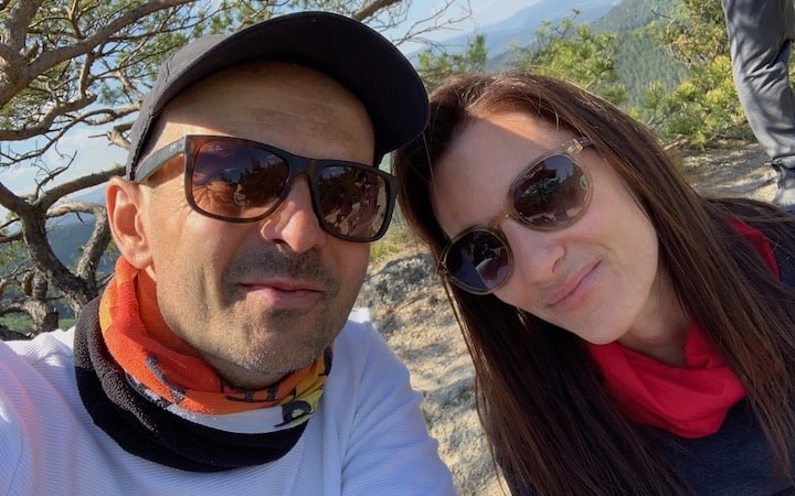 PETER & JANE – IN LOVE WITH SLOVAKIA