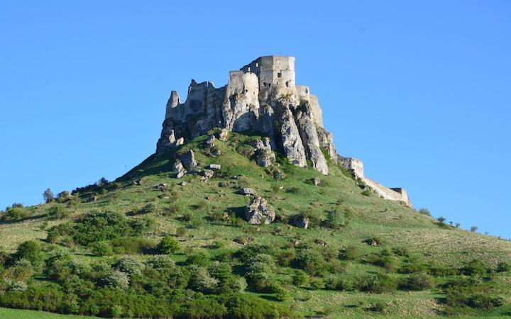 Levoca & Spis Castle