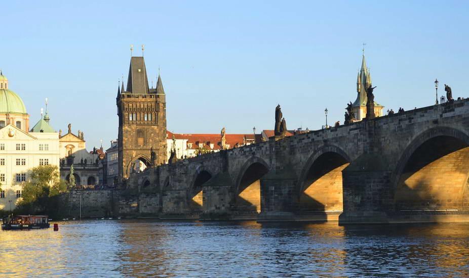 Grand Slovakia & Czechia Tour