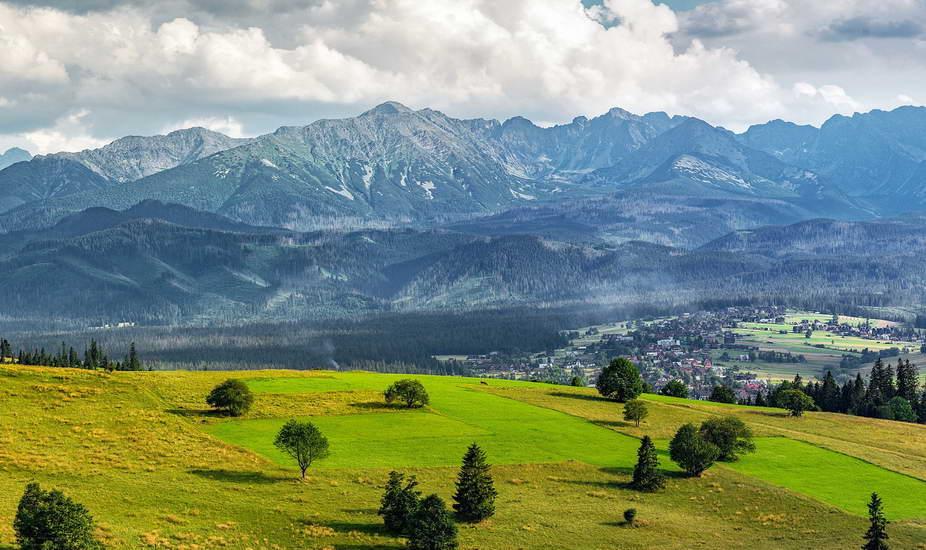 Hiking Tour in High Tatras