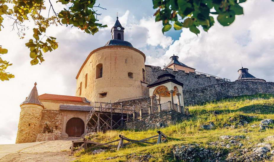 Premium Grand Tour of Slovakia