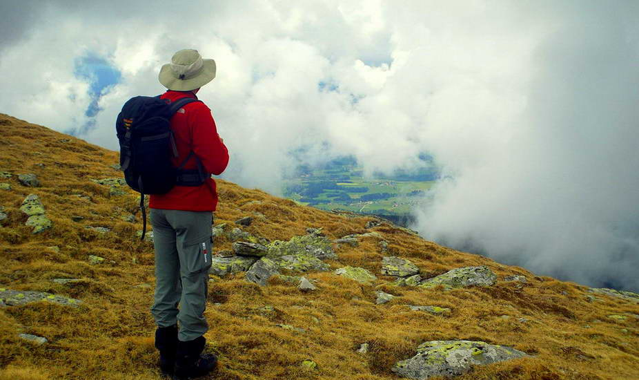 Hiking Tour in Low Tatras