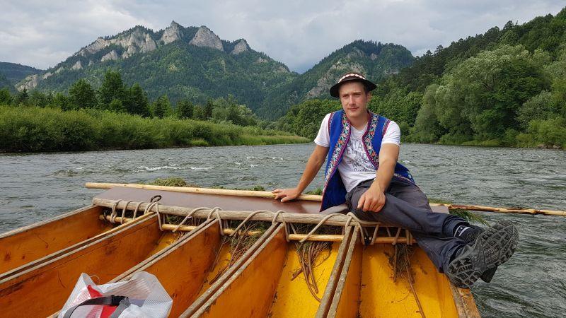 rafting-dunajec-slovakia-tour