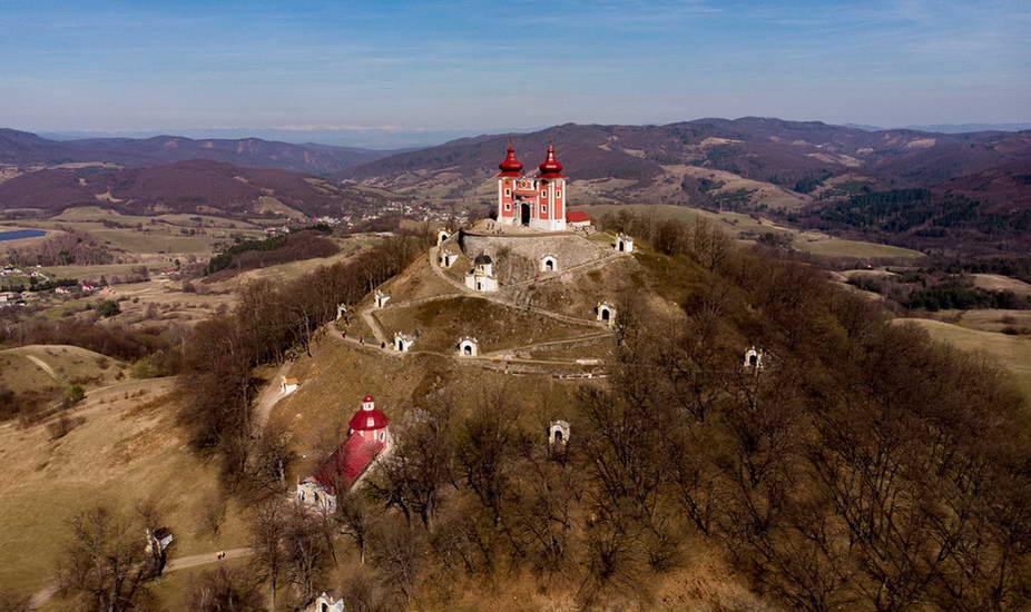 Slovakia UNESCO Tour