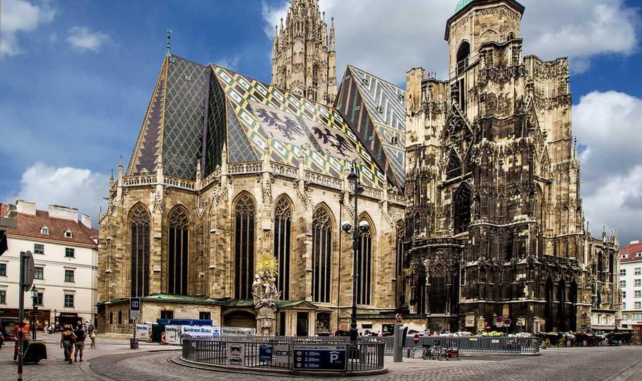 Vienna – Budapest – Bratislava Tour