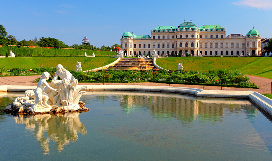 Day Trip to Vienna